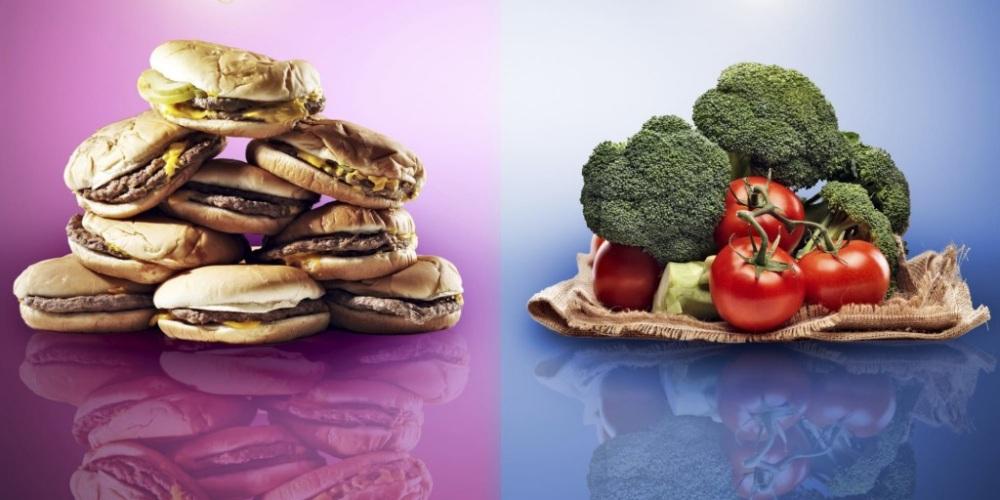 Ce alimente încetinesc metabolismul? Dacă vrei să slăbești, uită de ele!