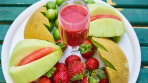 Super-fructe de sezon care te ajută să-ți menții silueta