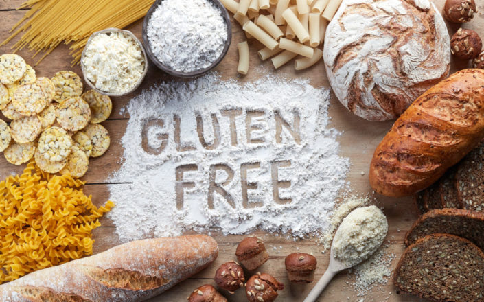 alimente gluten-free- alimente sănătoase care îngrașă