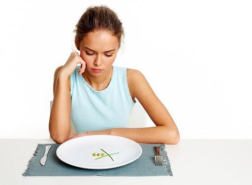 Ce adevăruri se ascund în spatele unei diete drastice