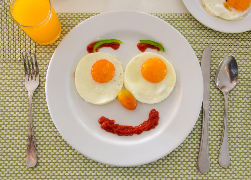 importanta micului dejun in dieta Rina