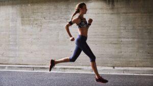 alergarea slabeste si mentine silueta
