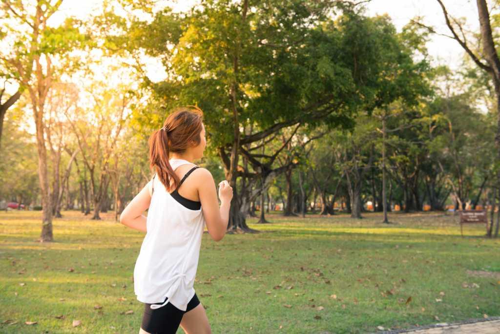 alergatul te poate ajuta sa slabesti