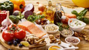 alimentatia in dieta mediteraneana