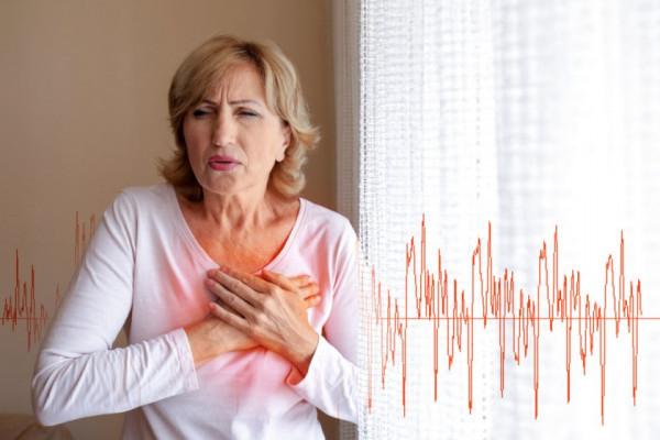 Angina pectorala: simptome, factori de risc, tratament