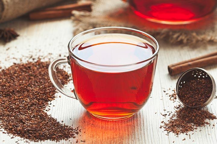 ceai Rooibos pentru slabit - Ceaiuri care accelereaza slabirea