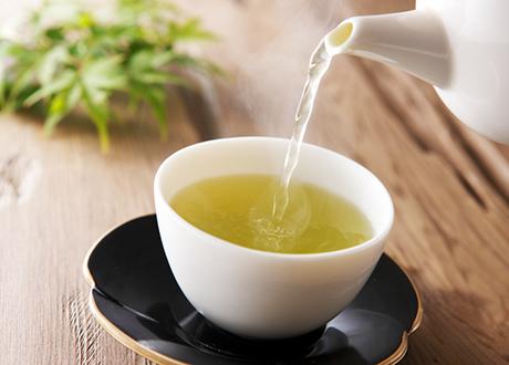 ceai verde pentru slabit