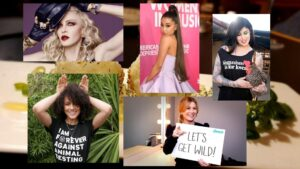 celebritati vegane - vedete care au trecut la veganism