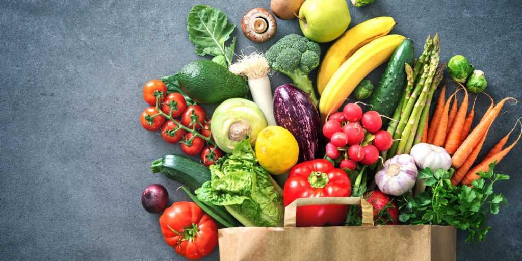 legume si fructe - De ce dieta daneza este atat de eficienta?