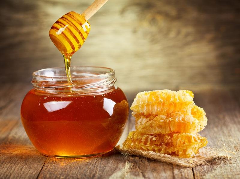 miere de albine - Cum se poate trata varicela acasă