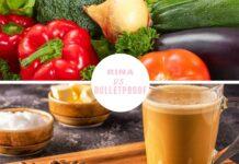 regimul rina 90 vs dieta bulletproof